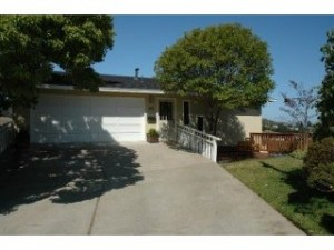 46 Elston Court, San Carlos