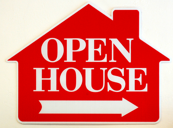 Open House in San Carlos